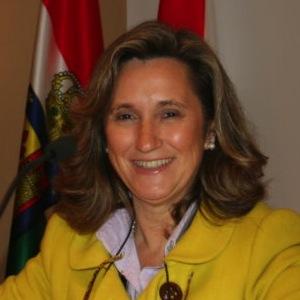 Saludo de la presidenta del Colegio de Médicos de la Rioja