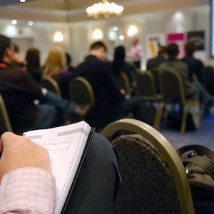 formación y actividades del Colegio Oficial de Médicos de La Rioja