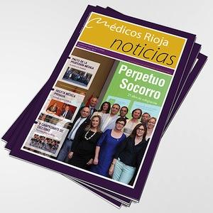 Publicaciones del Colegio Oficial de Médicos de La Rioja